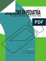 Pediatria - Manual de Urgencias en Pediatria Virgen Del Rocio