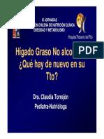 Tratamiento Higado Graso Dra Torrejon