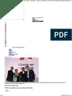 06-09-15 Infolatam el TPP, un espaldarazo para la Alianza del Pacífico