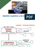 Curso Personal Logistica Agosto 2014