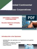 Instrimento Derivados Opciones (1)