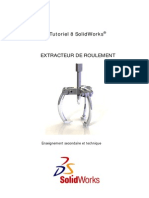 Solidworks Tutoriel8 Extracteur