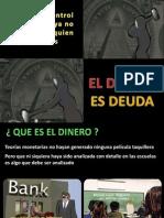 5a El Dinero Es Deuda