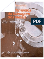 Fundamentos Da Usinagem Dos Metais - Dino Ferraresi.pdf