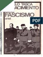 Tasca - Fascismo