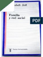 Bott - Familia y Red Social