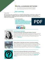 DJLN October 2015 Newsletter
