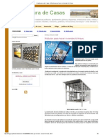 Arquitectura de Casas_ Módulos Para Hacer Viviendas Kit-Haus