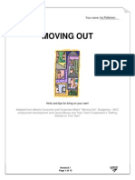 moving out booklet