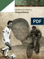 Enciclopedia Protagonistas de La Historia - Tomo VIII