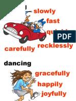 YR6 Adverbs