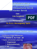 Journal Neoplasia & Ca Serviks.ppt