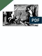 Marin Marais, 3º Libro Viola Da Gamba