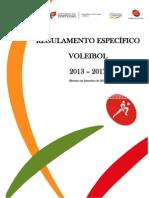 re voleibol 13 17 revisto em setembro 2015
