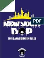 New York Gangs Rules Sample v1
