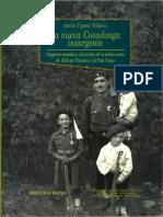 Javier Ugarte - La Nueva Covadonga