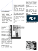 Leaflet Imun