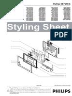 Styling Sheet LC7.1