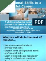 professionalskillstoasuccessfulcareer-101201153258-phpapp01