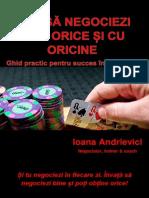 259937470 Cum Sa Negociezi Bine Orice Si Cu Oricine PDF