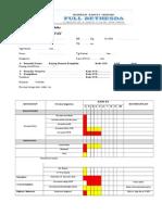 Clinical Pathway Penyakit Dalam Rsu