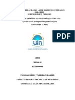Riset BAB 1,2,3,4 Dan 5 Ilham M (1112103000083) - Deskriptif