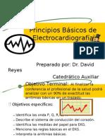 Clase 10 A Presentación EKG