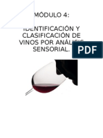 Manual Analisis Sensorial Modulo 4