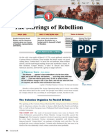 4 1 the stirrings of rebellion