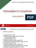 treinamento flexdrive.ppt