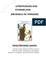 266912404 a Autenticidade Dos Evangelhos