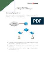 Lab 4 Configuración CME Integrado