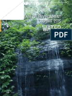 State of Environment Report 2015 Pt 2