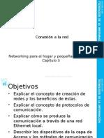 Protocolos de red