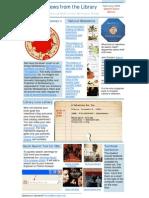 Newsletter February 14, 2009