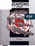 Weapons Locker