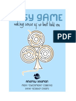 Easy Game Volume I by Andrew Seidman