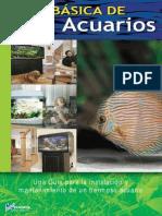 Guía Básica de Acuarios
