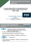 4) 1955 -1966- Desarrollismo
