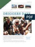 Driggers Days October 2015