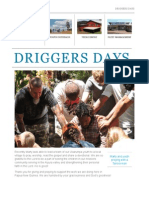 Driggers Days October 2015
