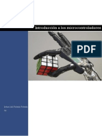 Introducción a Los Microcontroladores Modificado PDF
