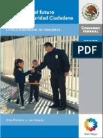 Una Vision Del Futuro Policia Municipal de Chihuahua