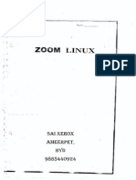 Linux by Zoom Tech