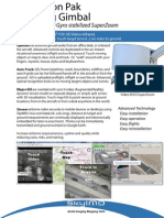 SkyFusionPak Brochure