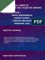 Analisis Del Libro El Cuadrante Del Flujo De