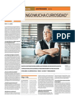 Agustín Pániker - Mi Hogar - La Entrevista Mi Hogar - Pag 4