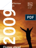 Hedge Fund Services Market Guide 2009