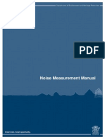 Noise Measurement Manual Em1107