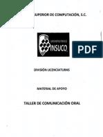Libro 3 Mcentee Taller de Comunicacion Oral